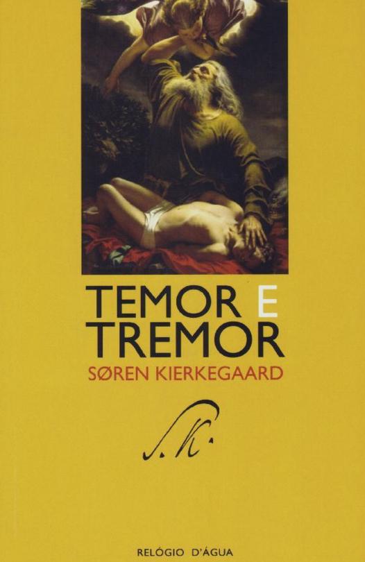TEMOR E TREMOR KIERKEGAARD PDF